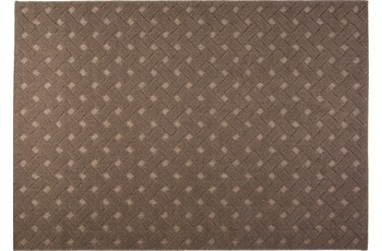 Obsession Teppich Espen 464 taupe 160 x 230 cm