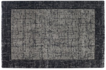 Obsession Teppich Hampton 711, anthrazit 140 x 200 cm