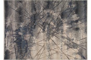 Obsession Teppich Inca 350 grey 80 x 150 cm