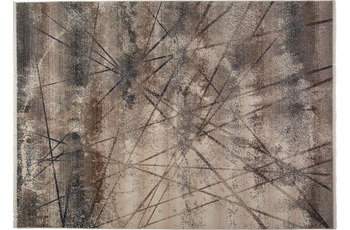 Obsession Teppich Inca 350 taupe 160 x 230 cm
