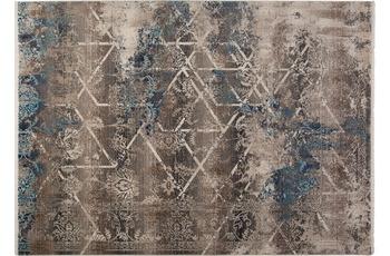 Obsession Teppich Inca 351 grey 120 x 170 cm