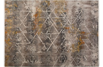 Obsession Teppich Inca 351 taupe 160 x 230 cm