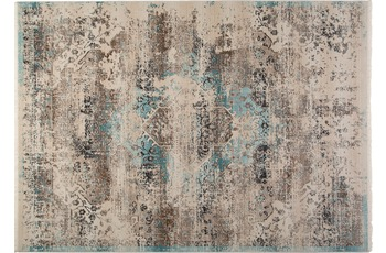Obsession Teppich Inca 353 ocean 120 x 170 cm