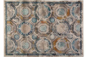 Obsession Teppich Inca 354 ocean 120 x 170 cm