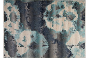 Obsession Teppich Inca 355 ocean 120 x 170 cm