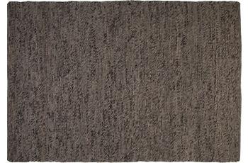 Obsession Teppich Kjell 865 graphite 80 x 150 cm