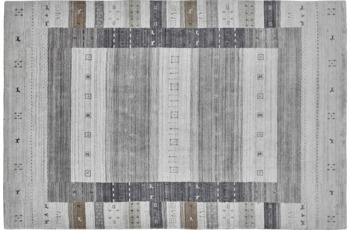 Obsession Teppich Legend of Obsession 320, taupe 140 x 200 cm
