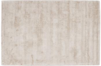 Obsession Teppich Viskose-Teppich Maori 220, elfenbein 200 x 290 cm