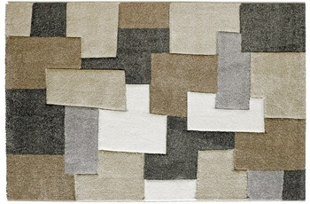 Obsession Teppich My Acapulco 683 taupe