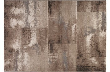 Obsession Teppich My Acapulco 686 taupe 60 x 110 cm