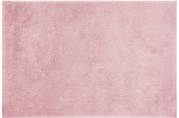 Obsession Teppich My Carnival 590 powder pink 80 x 80 cm