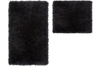 Obsession Badteppich My Cosmopolitan 910 black 55 x 135s cm