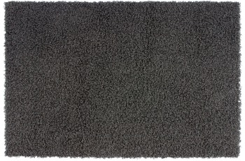 Obsession Teppich My Funky 300 anthracite 60 x 110 cm
