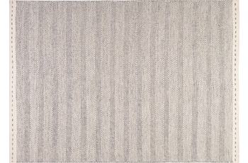 Obsession Handwebteppich My Jaipur 334 silver 160 x 230 cm