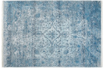 Obsession Teppich My Laos 454 blue 200 x 285 cm