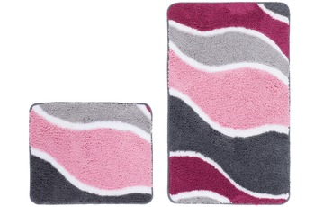 Obsession Badteppich My Runway 205 pink 55 x 135s cm
