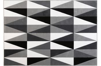 Obsession Teppich NORIK 560 grey 80 x 150 cm