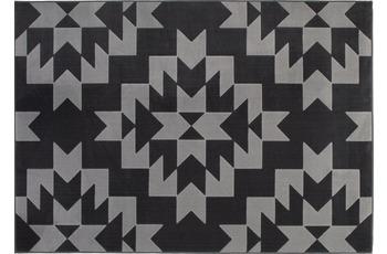 Obsession Teppich NORIK 561 graphite 80 x 150 cm