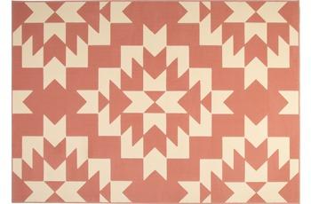Obsession Teppich NORIK 561 powder pink 80 x 150 cm
