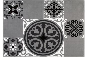Obsession Teppich NORIK 562 grey 80 x 150 cm
