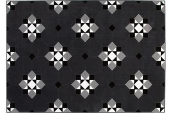 Obsession Teppich NORIK 563 graphite 80 x 150 cm