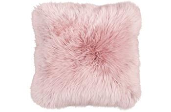 Obsession PREMIUM SHEEP CUSHION 160 rosa 40 x 40 cm