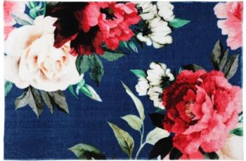 Obsession Teppich Romance 210 royal 160 x 230 cm