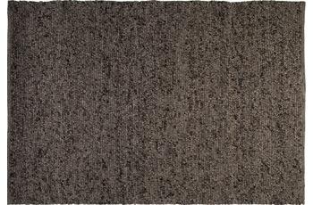 Obsession Handwebteppich Stellan 675 graphite 120 x 170 cm