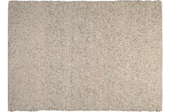 Obsession Handwebteppich Stellan 675 ivory 120 x 170 cm