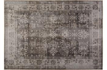Obsession Teppich Tilas 244 grey
