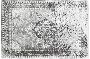 Obsession Torino 373 silver 160 x 230 cm