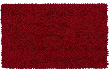 Obsession Vogue 635 bordeaux 65 x 110 cm