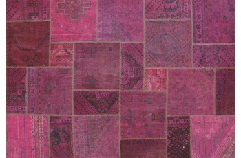Oriental Collection Patchwork 12 202 x 296 cm