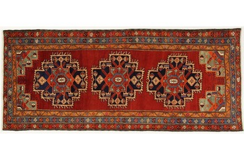 Oriental Collection Ardebil, 136 x 318 cm