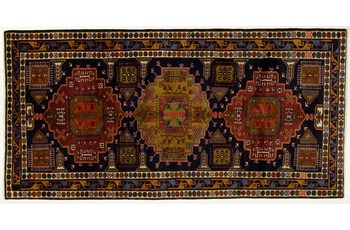 Oriental Collection Ardebil, 156 x 318 cm