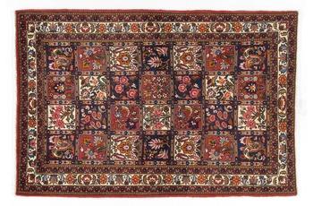 Oriental Collection Bakhtiar-Felder 107 cm x 162 cm