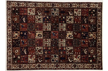 Oriental Collection Bakhtiar Teppich  227 x 312 cm