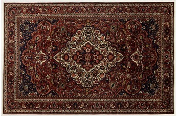 Oriental Collection Bakhtiar Teppich, 214 x 325 cm