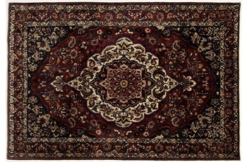 Oriental Collection Bakhtiar Teppich, 217 x 317 cm