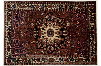 Oriental Collection Bakhtiar Teppich, 215 x 310 cm