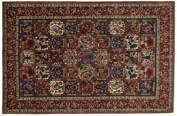 Oriental Collection Bakhtiar Teppich, 212 x 322 cm