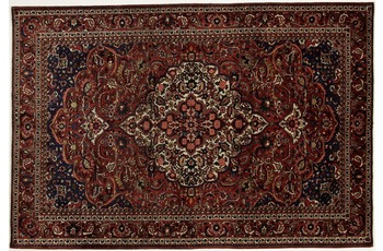 Oriental Collection Bakhtiar Teppich, 217 x 320 cm