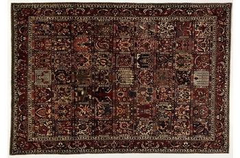 Oriental Collection Bakhtiar Teppich, 218 x 318 cm