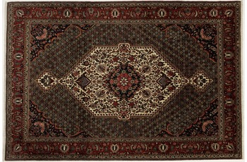 Oriental Collection Bakhtiar Teppich  210 x 310 cm