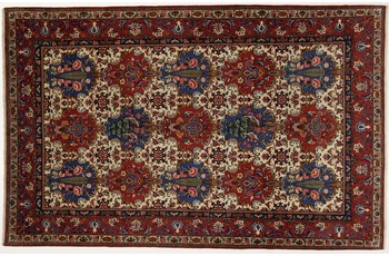 Oriental Collection Bakhtiar Teppich, 208 x 325 cm