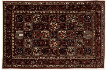 Oriental Collection Bakhtiar-Teppich, 203 x 318 cm