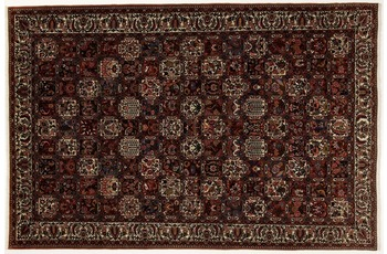 Oriental Collection Bakhtiar Teppich 197 x 296 cm