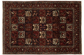 Oriental Collection Bakhtiar-Teppich, 217 x 315 cm