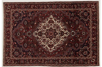 Oriental Collection Bakhtiar Teppich, 212 x 312 cm