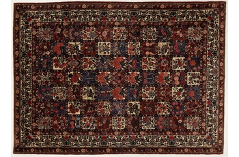 Oriental Collection Bakhtiar Teppich  210 x 295 cm